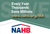 Click to visit NAHB's most current list.