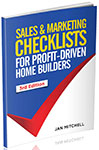 Sales & Marketing Checklists