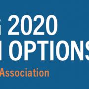 2020 Health Plan Options