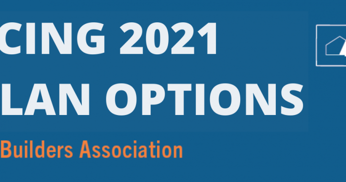 2021 Health Plan Options