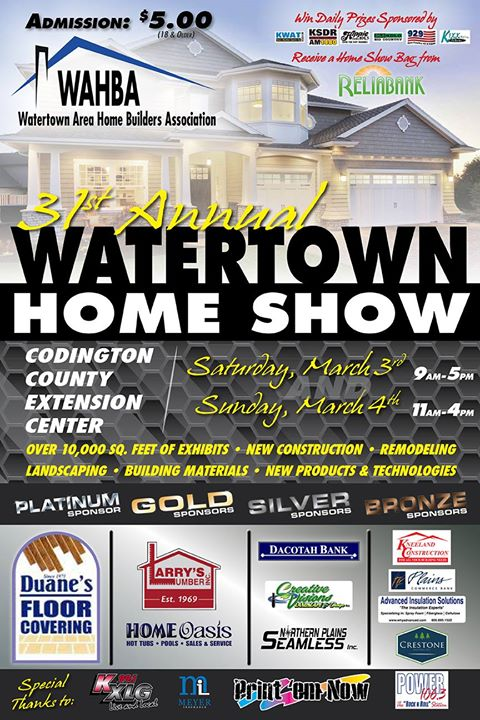 Did you know? ► The $5 admission price to the Watertown...