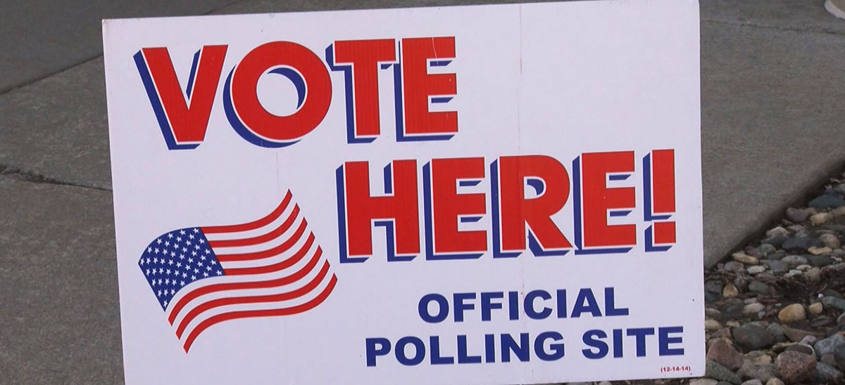 South Dakota's Primary Election Day is here. Republican...
