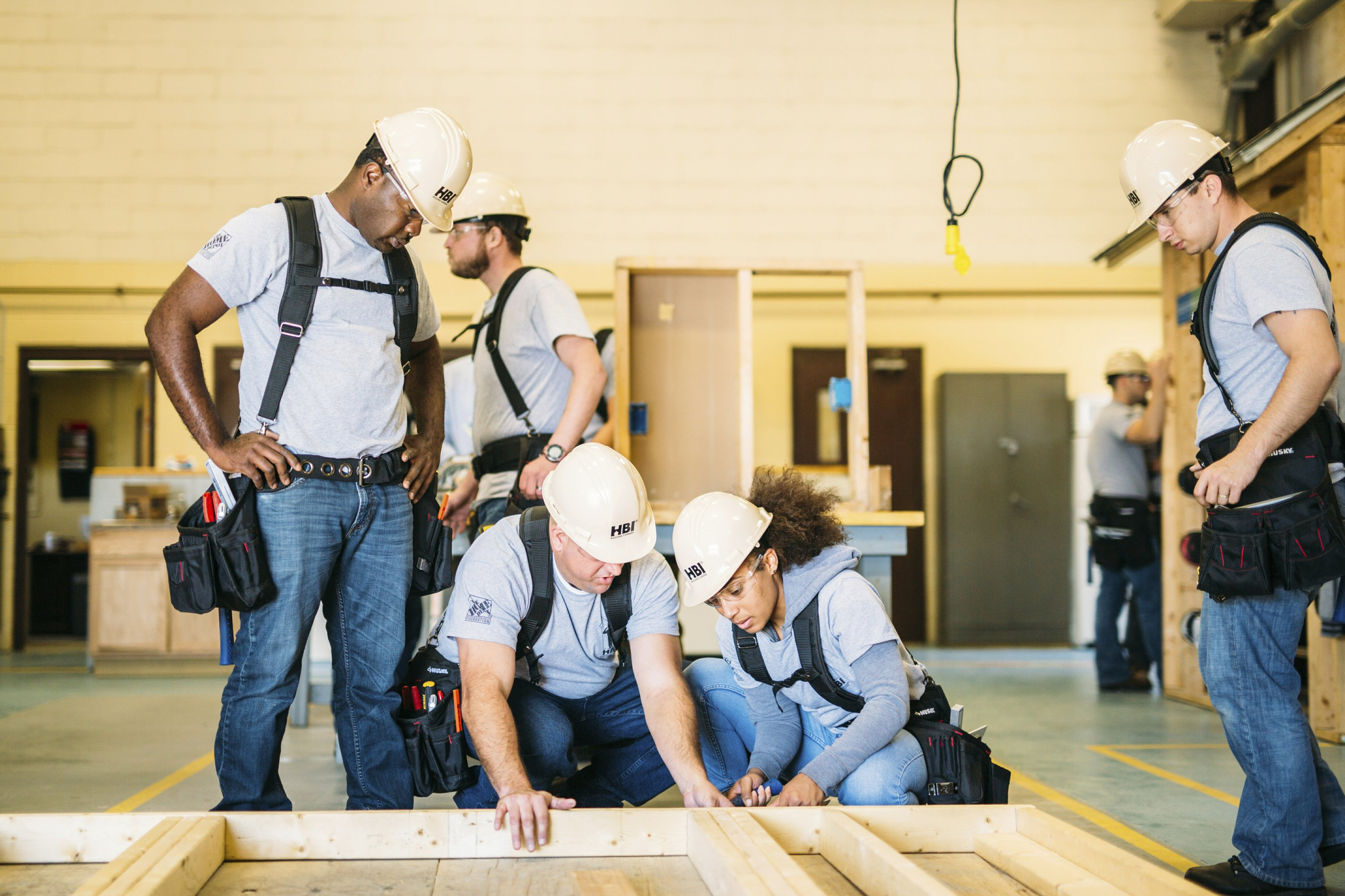 The labor shortgage in home building has been affecting...